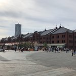 Photo of Yokohama Red Brick Warehouse