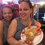 Lobster Louie