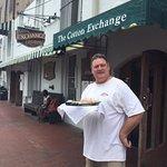 The Cotton Exchange Tavern & Restaurant resmi