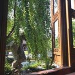 صورة فوتوغرافية لـ Lan Su Chinese Garden