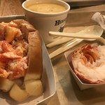Foto di Luke's Lobster Back Bay, Boston