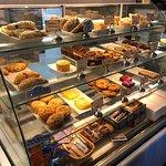 Foto de The Bean Counter Cafe