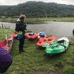 Zdjęcie Snowdonia Adventure Activities