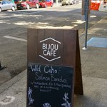 Bijou Cafeの写真