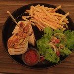 Foto de SOHO Bar and Grill