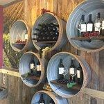 Bahama Barrels – slika