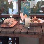 Foto de Aqua Restaurant