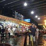 Bild från Duong Dong Market