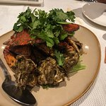 Bild från JUMBO Seafood Gallery