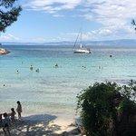 Glifoneri Beach resmi