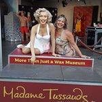 Foto Madame Tussauds Hollywood