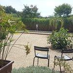 Foto de Les Jardins Sothys