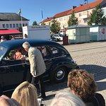 Foto di Gamla televerket borgholm