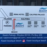 Photo of Beach-Taverna Kastri