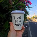CRATE CAFEの写真