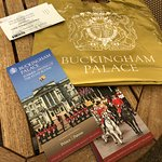 Photo de Buckingham Palace