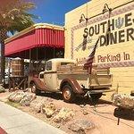 Foto van Southwest Diner