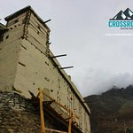 Baltit fort Hunza excursion