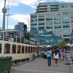 Foto van Harbourfront Centre