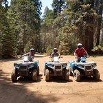 Sierra Nevada Motorsports Photo
