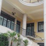 Hotel Ristorante Al Boschetto Photo