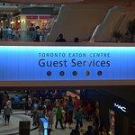 Foto di CF Toronto Eaton Centre