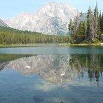 Leigh Lake의 사진