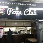 Foto de Pizza Club