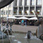 Bild från Cafe Im Rathaus