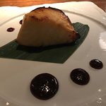 Miso Toothfish - Most expensive dish