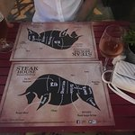 Foto de The Steak House at Burriana