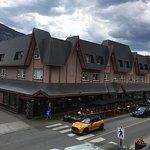Photo of Banff Avenue