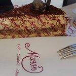 Cafe Confiserie Maron Foto