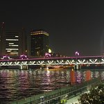 صورة فوتوغرافية لـ Sumida River