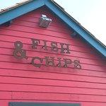 Photo of Les Frits de Mer