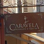 Foto van Caravela