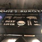 ภาพถ่ายของ Jamie's Burger