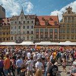 Φωτογραφία: Πλατεία Αγοράς
