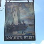 Foto di The Anchor Bleu
