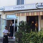 Фотография Restaurant Lindos