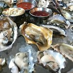Mermaid Oyster Bar의 사진