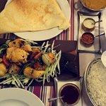 Photo of Taj Mahal restaurant