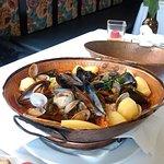 Photo of John Bull Restaurant