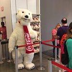 Photo of Coca-Cola Store Las Vegas