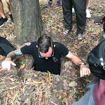 Photo of Cu Chi Tunnels