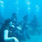 B&B Diving Center Foto