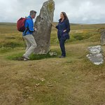 Filming with Emma from Dartmoor's Daughter