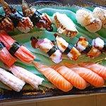 Foto van Kyoto Sushi CS
