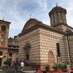 Biserica Sfantul Anton - Curtea Vecheの写真