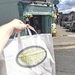Quimby's Cafe & Deli